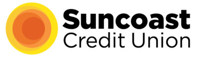 Suncoast Credit Union Logo full color